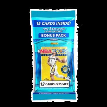 2019-20 Panini Hoops Premium Stock Basketball Cello Multi Pack