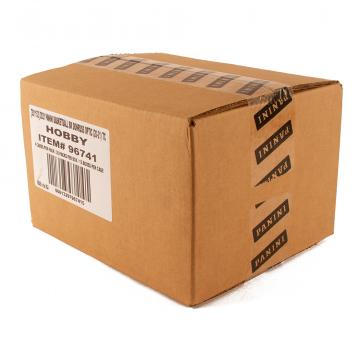 2020-21 Panini Donruss Optic Basketball Hobby 12 Box Case