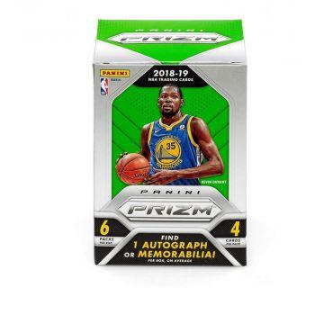 2018-19 Panini Prizm Basketball Blaster Box