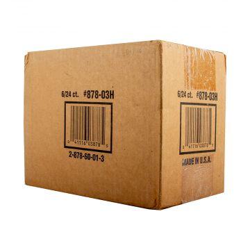2003-04 Topps Chrome Basketball Hobby 6 Box Case