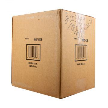 2003-04 Topps Basketball Hobby 12 Box Case
