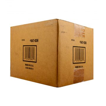 2003-04 Topps Basketball Jumbo 8 Box Case