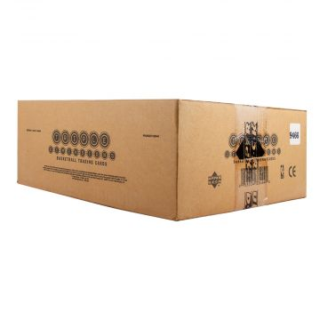 2003-04 Upper Deck Triple Dimension Basketball Hobby 14 Box Case