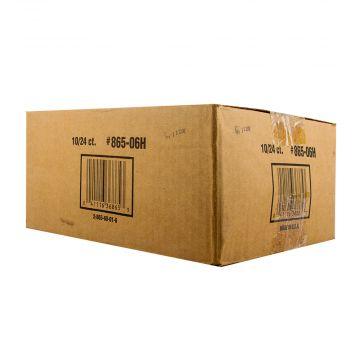 2006 Topps Chrome Football Hobby 12 Box Case