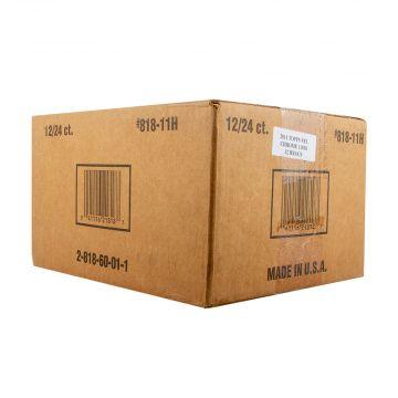 2011 Topps Chrome Football Hobby 12 Box Case