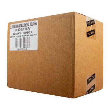 2012-13 Panini Timeless Treasures Basketball Hobby 20 Box Case