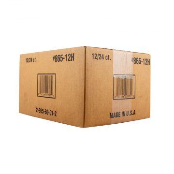2012 Topps Chrome Baseball Hobby 12 Box Case