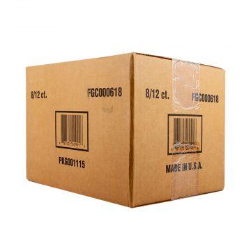 2013 Bowman Draft Picks & Prospects Baseball Jumbo 8 Box Case