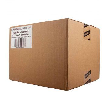 2017-18 Panini Prizm Basketball Hobby 12 Box Case