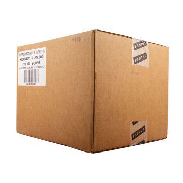 2017 Panini Prizm Football Hobby 12 Box Case