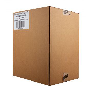 2018-19 Panini Prizm Basketball Cello 20 Box Case