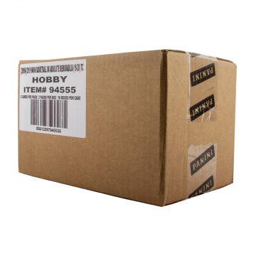 2019-20 Panini Absolute Memorabilia Basketball Hobby 10 Box Case