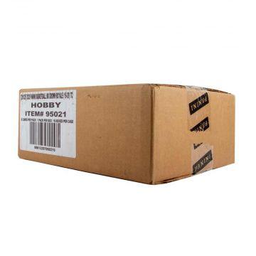 2019-20 Panini Crown Royale Basketball Hobby 16 Box Case