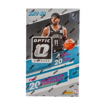 2019-20 Panini Donruss Optic TMall Edition Basketball Hobby Box