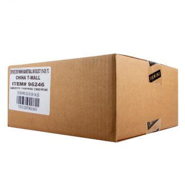 2019-20 Panini Select TMall Basketball 12 Box Case