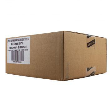 2019-20 Panini Select Basketball Hobby 12 Box Case