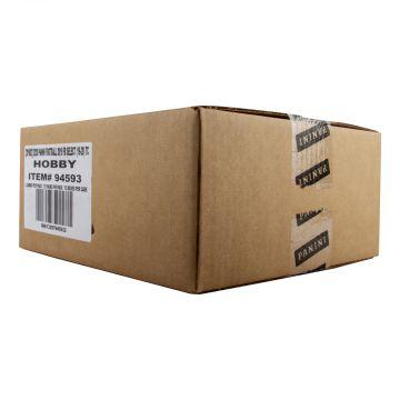 2019 Panini Select Hobby Football 12 Box Case