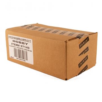 2020-21 Panini Spectra Basketball Hobby 8 Box Case
