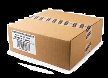 2017 Panini Contenders Optic Football Hobby 10 Box Inner Case