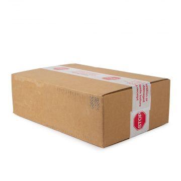 2020 Panini Certified Football FOTL 20 Box Case