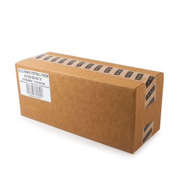 2012 Panini Prizm Football Hobby 12 Box Case