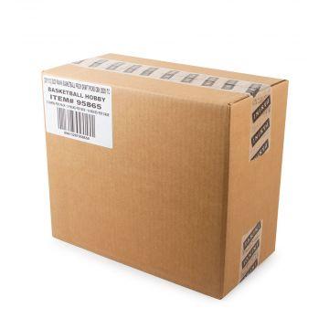 2020-21 Panini Prizm Collegiate Draft Picks Basketball Hobby 16 Box Case