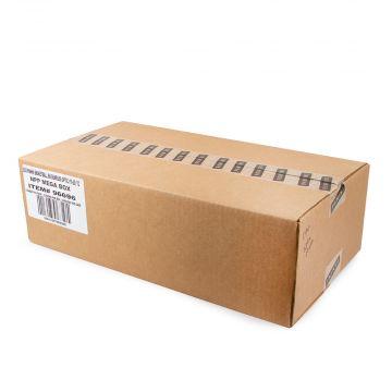 2019-20 Panini Donruss Optic Basketball Mega 20 Box Case