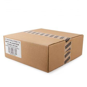 2017 Panini Prizm Football Blaster 20 Box Case