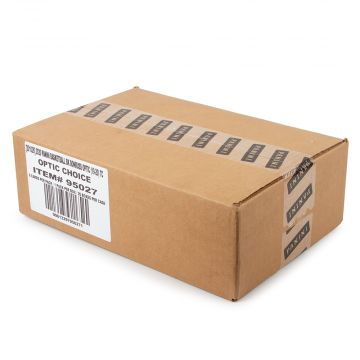 2019-20 Panini Donruss Optic Choice Basketball Hobby 20 Box Case