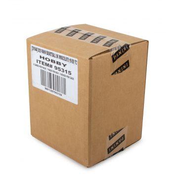 2019-20 Panini Immaculate Basketball Hobby 5 Box Case