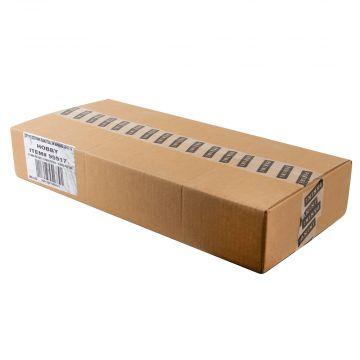 2020-21 Panini Donruss Basketball Hobby 10 Box Case