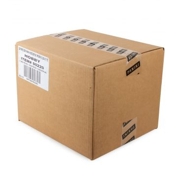 2020-21 Panini Prizm English Premier League Soccer Hobby 12 Box Case