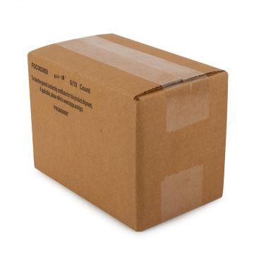 2020 Topps Finest Flashback Baseball Hobby 6 Box Case
