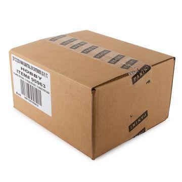 2020-21 Panini Contenders Basketball Hobby 12 Box Case