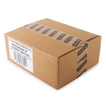 2020-21 Panini Crown Royale Basketball Hobby 16 Box Case