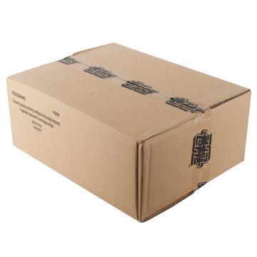 2020-21 Topps Chrome Bundesliga Soccer Sapphire Edition 10 Box Case
