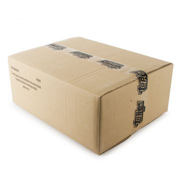2020-21 Topps Chrome UEFA Champions League Sapphire Soccer Edition Hobby 10 Box Case