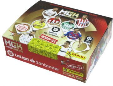 2020-21 Panini MegaCracks Soccer Box